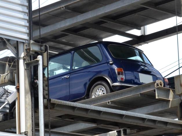 urban-parking