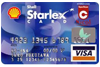 shell-starlex-pre-paid-card