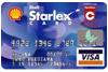 shell-starlex-pre-paid-card