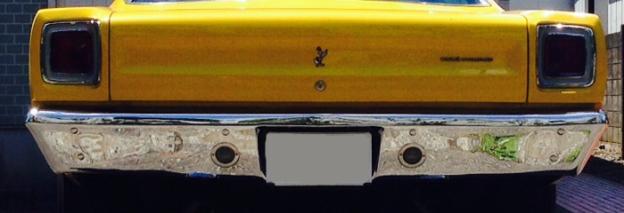 dodge-roadrunner-rear-view