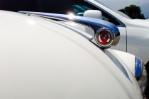 morris-minor-chrome-bonnet-badge
