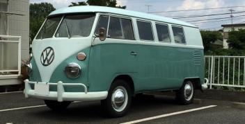 Volkswagen Type II